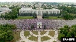 În iunie 2018, după invalidarea alegerilor pentru funcția de primar al Chișinăului...