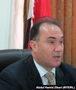 الدكتور محمد احسان