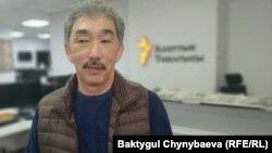 Таалай Жакыпбеков