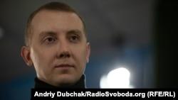 Ukraine – Stanislav Aseyev, RFE/RL Ukrainian Service. Kyiv, February28, 2020