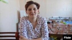 Яна Савченко
