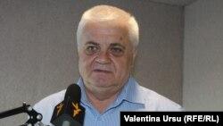 Istoricul Anatol Țăranu