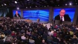 """Путин: """"Русия кризистан чыгачак"""""""