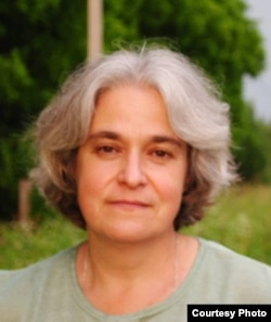 Ирина Сурат