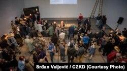 """Za 11 godina ovaj """"alternativni"""" sajam postao je značajna oaza kritičke misli u Srbiji"""