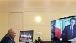 ԱՄՆ-ն, Ֆրանսիան, ՌԴ-ն համատեղ հայտարարությամբ կոչ են անում Ղարաբաղում դադարեցնել կրակը