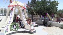 از ۳۹مین سال درگذشت احمد ظاهر در کابل یادبود شد