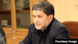 کلباسی، مدیر کل صدا و سیمای اصفهان