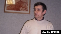 Башкортстан ТИҮ рәисе урынбасары Рамил Хөсәенов