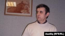 Рамил Хөсәинов