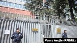 Velika Britanije tražila od Srbije da se odredi: Ambasada Rusije u Srbiji
