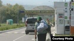 Життя на кордоні