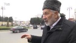 20 Yanvar əlili: 'Heç nəyə görə heyfslənmirəm'