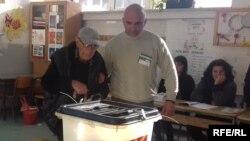 Гласање во Битола на изборите во 2016 година