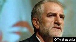 محمد سلیمانی، وزیر ارتباطات و فناوری اطلاعات در دولت اول محمود احمدینژاد
