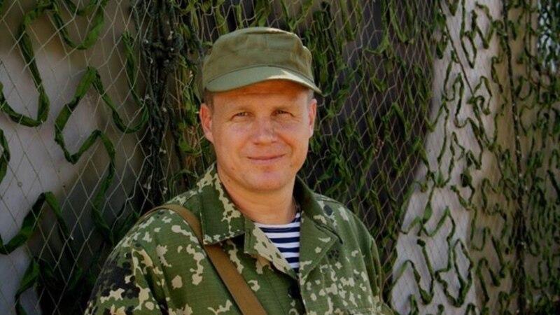 У зоні боїв на Донбасі затримали громадянина Росії – Матюхін