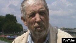 Яўген Карасёў