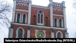 Міжнародним фестивалем «Органний собор-2012» Рівне відзначило чвертьстолітній ювілей філармонійного залу камерної і органної музики