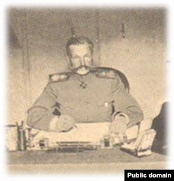 Владимир Шильдер, последний директор Лицея