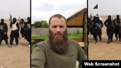 Калинин доказал свою воинственность много лет назад – в начале 2000-х он убил соседку (но не за Русь, а чтобы ограбить)