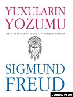 Sigmund Freudun Azərbaycanca kitabı.