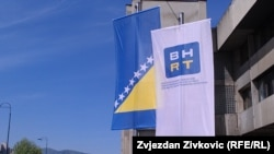 Program se odvija na ivici ambisa: BHRT