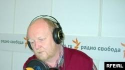 Политолог Алексей Малашенко