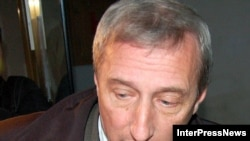 В Грузии уже не удивляются тому, что в самый нужный момент Вячеслав Коваленко оказывается недоступен