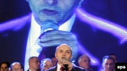 Kryetari i LDK-së, Isa Mustafa, foto arkivi