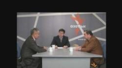 Кыргыз тарыхы: кечээ жана бүгүн. 1-бөлүк