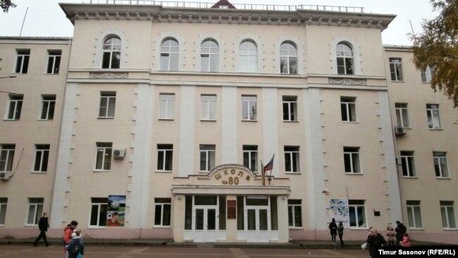 Одно из мест, где планировалось поставить памятник А.И.Солженицыну