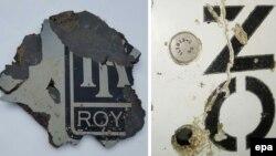 Пронајдени остатоци од авионот во близина на брегот на Кејп Таун, Јужна Африка.