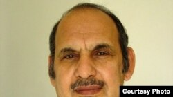 الباحث العراقي جعفر هادي حسن