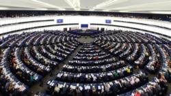 تاثیر قطعنامه پارلمان اروپا در محکومیت جمهوری اسلامی ایران
