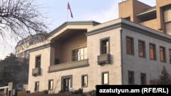 ՊՎԾ շենքը Երևանում, արխիվ