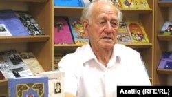 Риза Фазыл