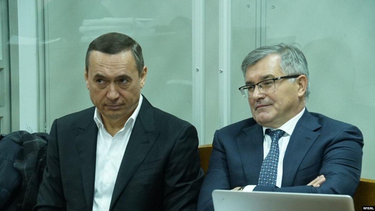 В суде обнародовали доказательство прямого отношения Мартыненко к оффшору, который получал откаты с «Энергоатома»