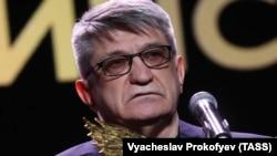 Александр Сокуров, обладатель специального приза Премии НИКА