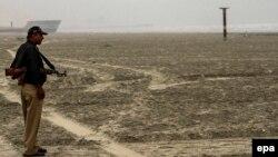 ABŞ-ın pilotsuz təyyarəsi Haqqani şəbəkəsinin komandirini öldürüb