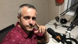 Interviu cu Vasile Cantarji