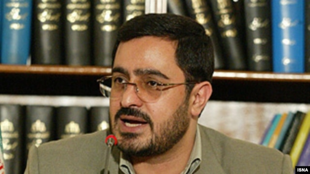 Saeed Mortazavi