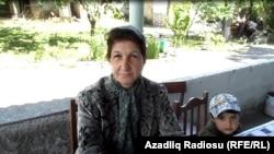 Bənövşə Abbasova