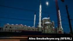 Соборна мечеть у Сімферополі