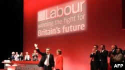 От традиционного лейборизма у партии лейбористов остался разве что фирменный цвет. На съезде в Манчестере
