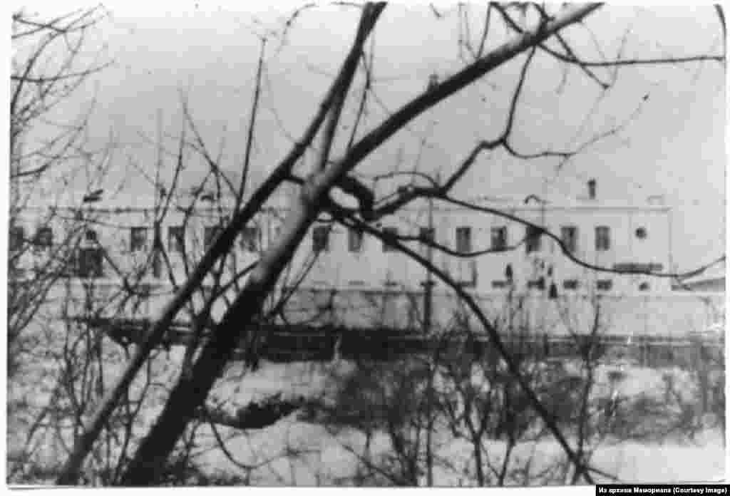 Казанская специальная психиатрическая больница