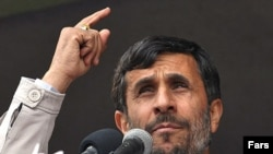 Critics accuse President Mahmud Ahmadinejad of squandering the windfall oil revenue Iran earned when crude prices were soaring, leaving it more vulnerable in times of need.