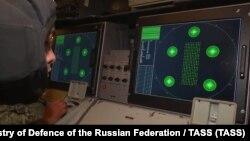 """Развертывание системы ПВО в рамках маневров """"Восток-2018"""""""