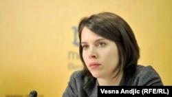 Politika utiče na gotovo sve faze suđenja za ratne zločine - od istrage, preko optuženja i presude, do izvršenja kazne: Milica Kostić