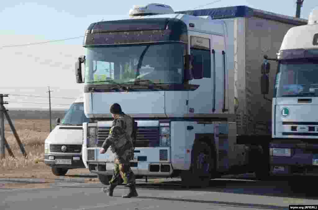 Всі документи, видані на території Криму, вважаються недійсними.