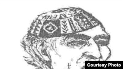 الجواهري بريشة رافع الناصري